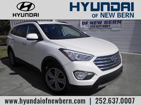 2016 Hyundai Santa Fe for sale in New Bern, NC