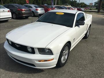 2005 Ford Mustang for sale at Uprite Auto Sales in Crawfordville FL