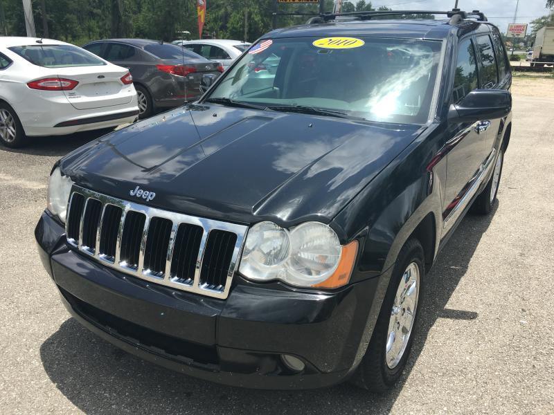 2010 Jeep Grand Cherokee for sale at Uprite Auto Sales in Crawfordville FL