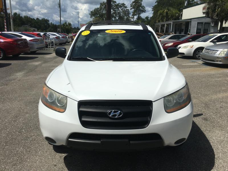 2009 Hyundai Santa Fe for sale at Uprite Auto Sales in Crawfordville FL