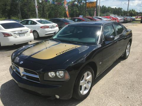 2010 Dodge Charger for sale at Uprite Auto Sales in Crawfordville FL