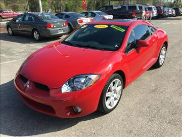 2006 Mitsubishi Eclipse for sale at Uprite Auto Sales in Crawfordville FL