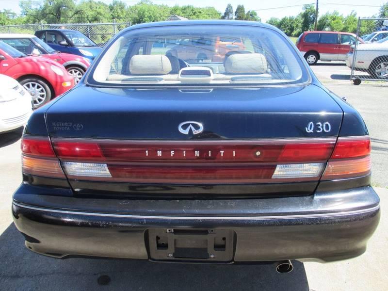 Auto For Sale Fredericksburg Va: 1997 Infiniti I30 In Fredericksburg VA