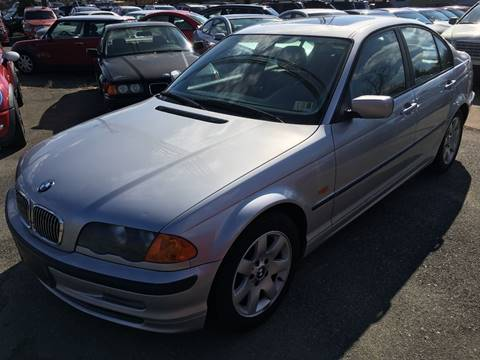 2001 BMW 3 Series for sale at FPAA in Fredericksburg VA
