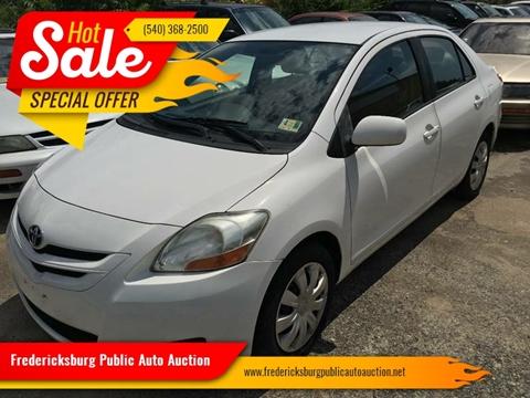 toyota for sale in fredericksburg va fredericksburg public auto rh fredericksburgpublicautoauction net