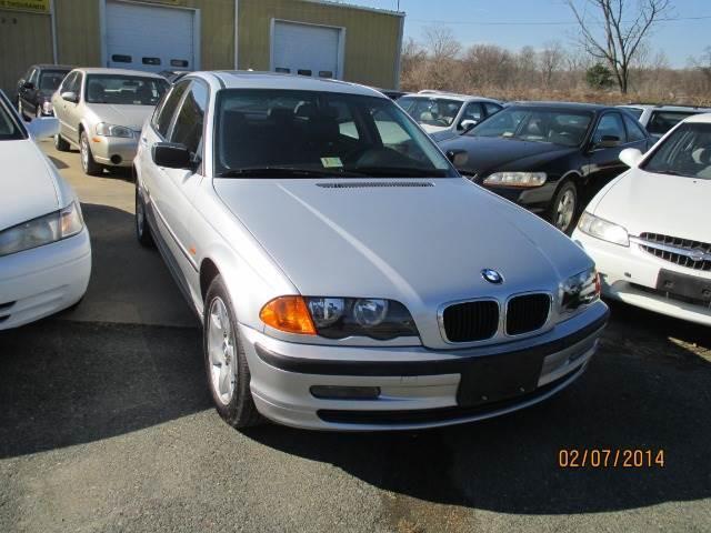 2001 bmw 3 series 325i 4dr sedan in fredericksburg va for 2001 bmw 325i window problems