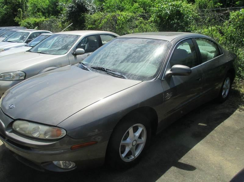 2001 oldsmobile aurora 3 5 in fredericksburg va fredericksburg public auto auction. Black Bedroom Furniture Sets. Home Design Ideas