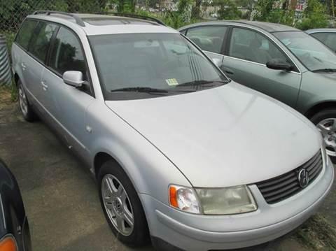 2000 Volkswagen Passat for sale in Fredericksburg, VA