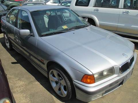 1998 BMW 3 Series for sale at FPAA in Fredericksburg VA