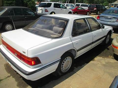 1989 Acura Legend For Sale - Carsforsale.com®