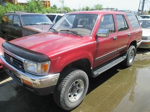 1994 Toyota 4Runner for sale in Fredericksburg, VA