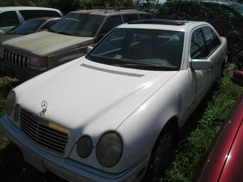 1997 mercedes benz e class in fredericksburg va for Mercedes benz in fredericksburg va