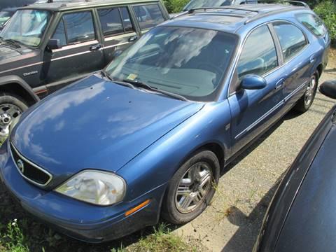 2002 Mercury Sable for sale in Fredericksburg, VA