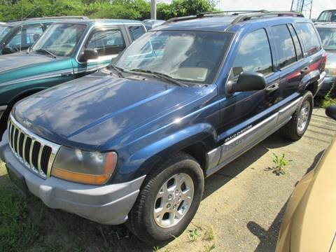 2000 jeep grand cherokee for sale in virginia. Black Bedroom Furniture Sets. Home Design Ideas