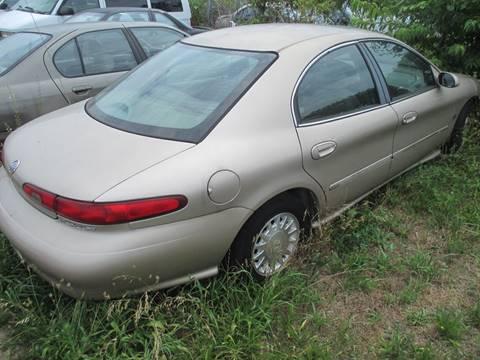 1999 Mercury Sable for sale in Fredericksburg, VA