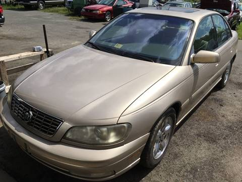 2001 Cadillac Catera for sale in Fredericksburg, VA