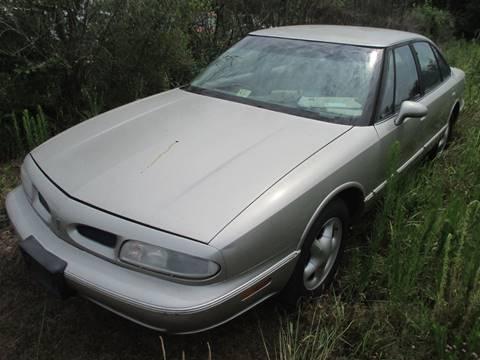 1996 Oldsmobile Eighty-Eight for sale in Fredericksburg, VA