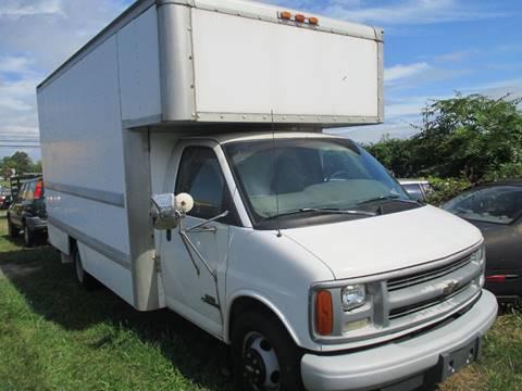 1999 Chevrolet C/K 3500 Series for sale in Fredericksburg, VA