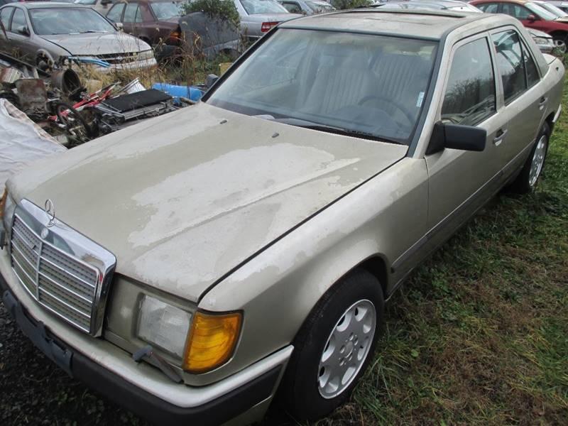 1988 mercedes benz 300 class in fredericksburg va for Mercedes benz fredericksburg va