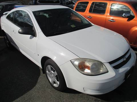 2007 Chevrolet Cobalt for sale at FPAA in Fredericksburg VA