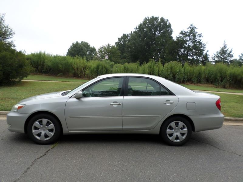 2003 Toyota Camry For Sale At United Auto LLC In Fort Mill SC