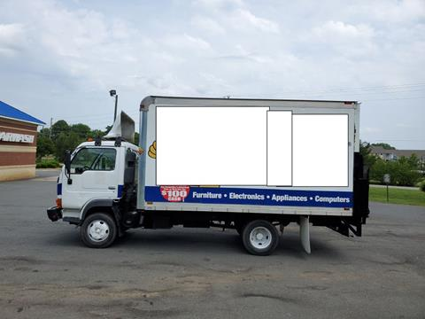 2007 UD Trucks UD1200 for sale in Fort Mill, SC