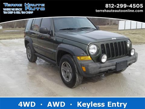 2006 Jeep Liberty for sale in Terre Haute, IN