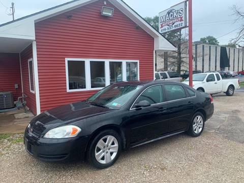 Used Cars Toledo Ohio >> Mack S Autoworld Used Cars Toledo Oh Dealer