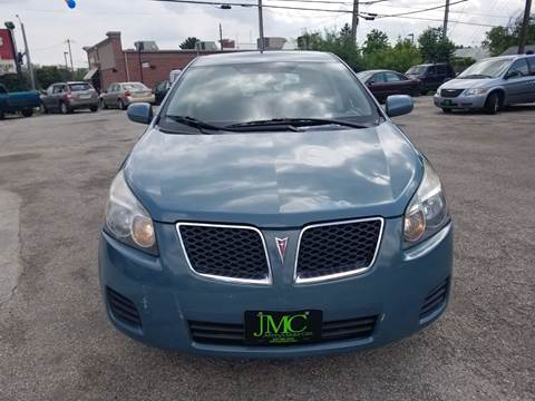 2009 Pontiac Vibe for sale in Toledo, OH