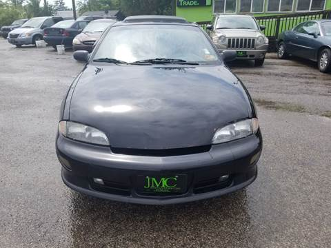 1999 Chevrolet Cavalier for sale in Toledo, OH