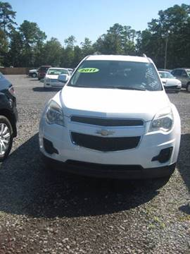 2011 Chevrolet Equinox for sale in Ladson, SC