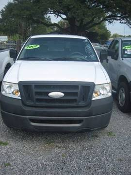 2007 Ford F-150 for sale in Ladson, SC