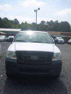2005 Ford F-150 for sale in Ladson, SC