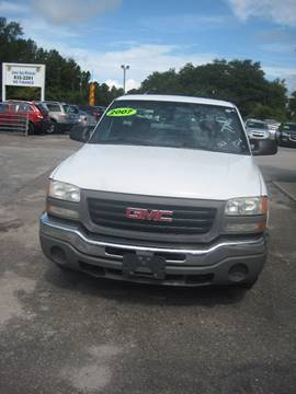 2007 GMC Sierra 1500 Classic for sale in Ladson, SC