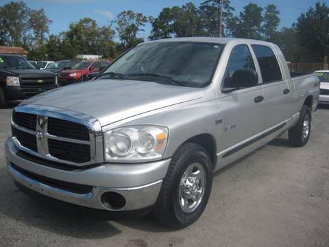 2008 Dodge Ram Pickup 1500 for sale in Ladson, SC