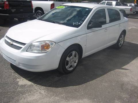 2008 Chevrolet Cobalt for sale in Ladson, SC