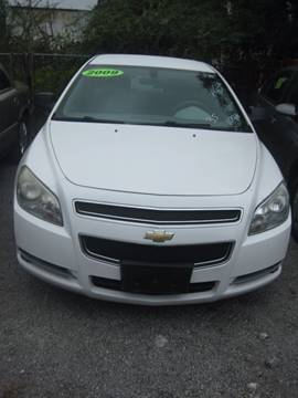2009 Chevrolet Malibu for sale in Ladson, SC