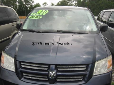2008 Dodge Grand Caravan for sale in Ladson, SC