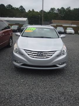 2011 Hyundai Sonata for sale in Ladson, SC