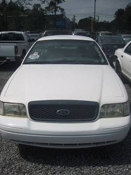 2003 Ford Crown Victoria for sale in Ladson, SC
