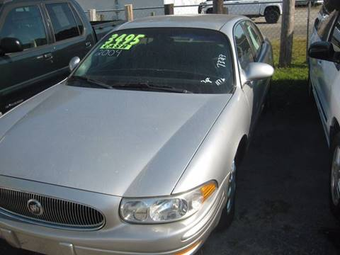2004 Buick LeSabre for sale in Ladson, SC