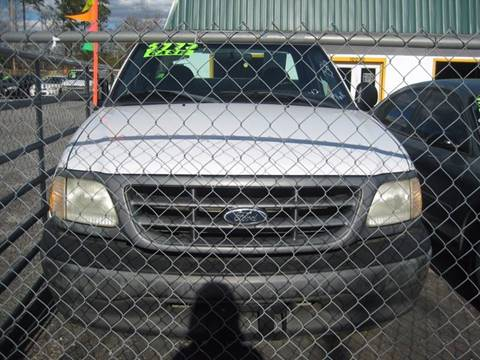 2002 Ford F-150 for sale in Ladson, SC