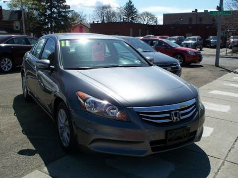 2011 Honda Accord for sale in Watkins Glen, NY