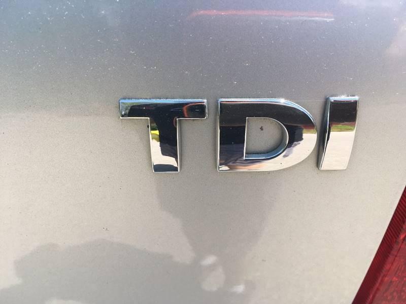 2003 Volkswagen Golf GL TDI 4dr Hatchback - Griswold CT