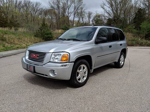 2009 GMC Envoy for sale in Griswold, CT
