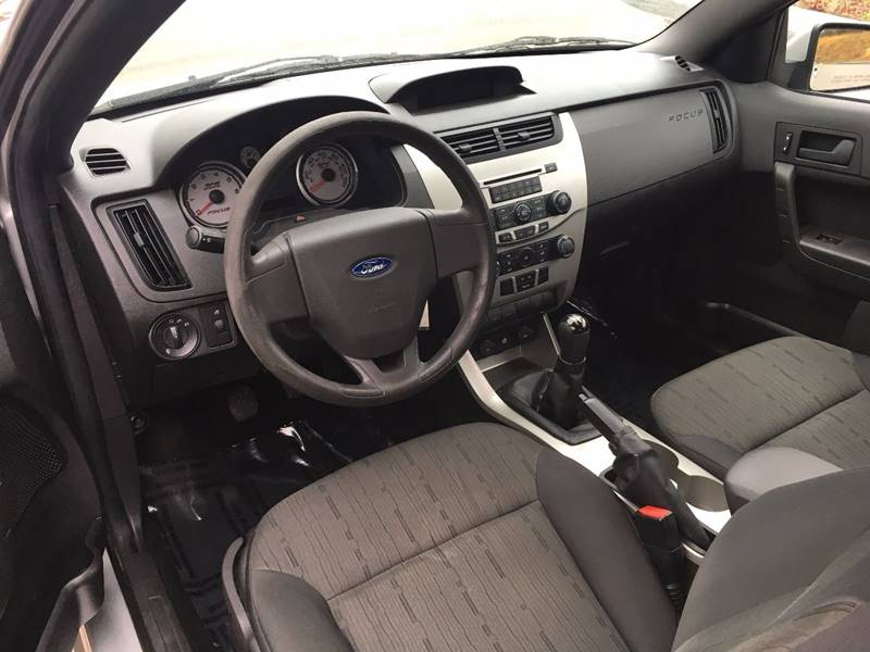 2009 Ford Focus SE 2dr Coupe - Griswold CT