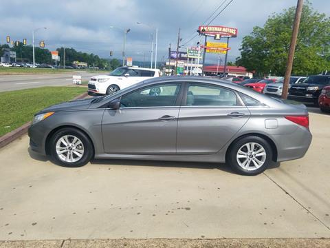2014 Hyundai Sonata for sale in Gadsden, AL