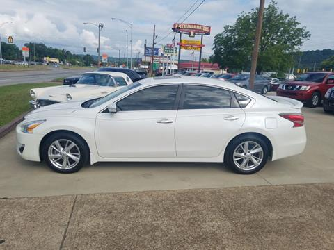 2015 Nissan Altima For Sale In Gadsden, AL