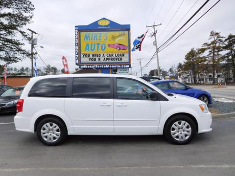 Mike S Used Cars Concord Nh