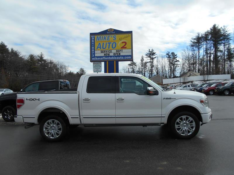 Mike S Affordable Auto 2 Car Dealer In Chichester Nh